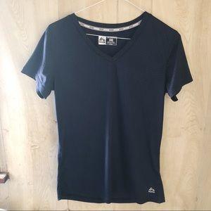 RBX Blue Gym TShirt